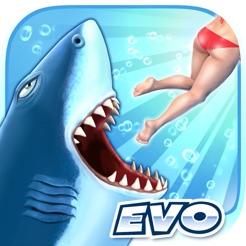 shark photo app