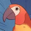 孤独的鸟儿 - 敞开心扉 不再孤独
