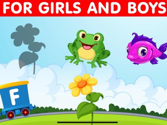 Baby Games for Kids & Toddlers screenshot #3