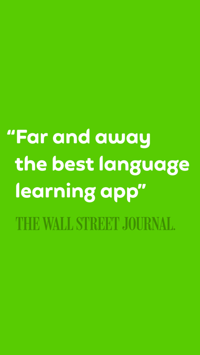 cancel Duolingo - Language Lessons subscription image 2