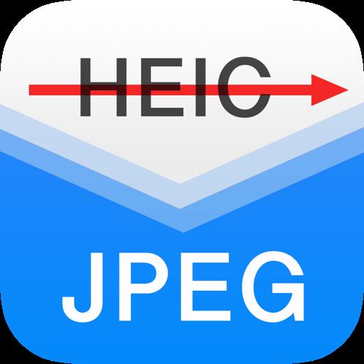 Heic 2 Jpg