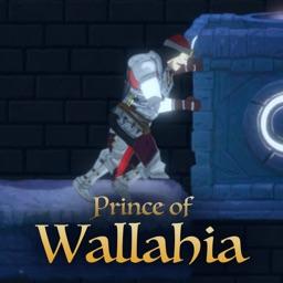Prince of Walachia