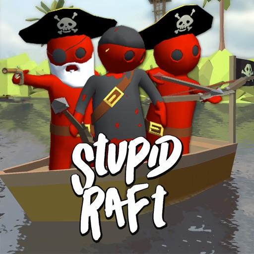 Stupid.Raft.Battle.Simulator