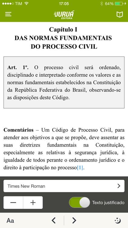 Juruá eBooks screenshot-3
