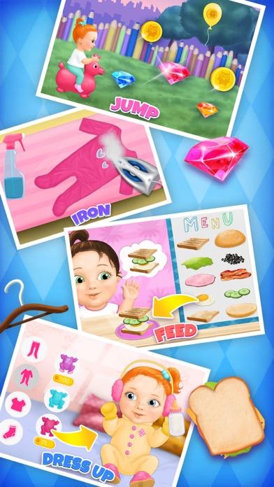 Sweet Baby Girl Daycare 5 screenshot 2