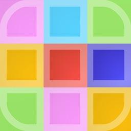 LightFields : Fun Block game