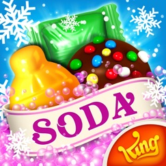 Candy Crush Soda Saga app tips, tricks, cheats