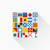 Flags! - Maritime signal flags - Ziga Porenta