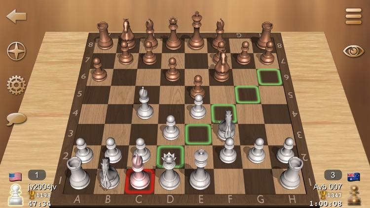 Chess Prime 3D Pro screenshot-0