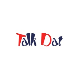 TalkDat Stickers