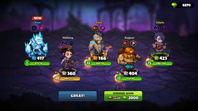 Auto Brawl Chess:Battle Royale screenshot 3