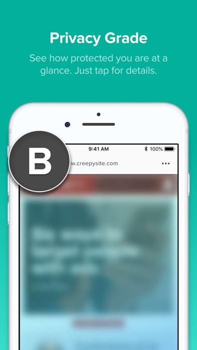 DuckDuckGo Privacy Browser app image