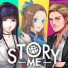 Story Me - iPhoneアプリ