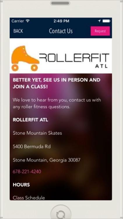 RollerFit LLC