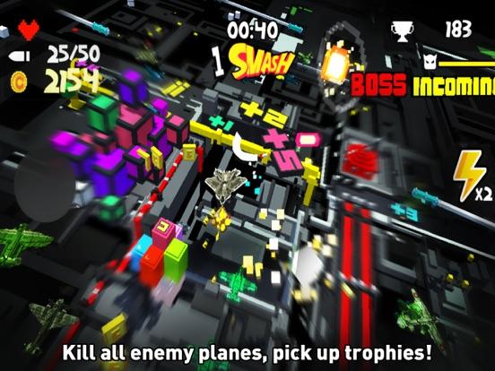 Aero Smash - open fire screenshot 14