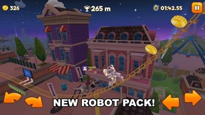 Thrill Rush Theme Park screenshot 2