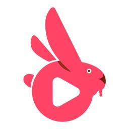 兔牙直播-全民交友直播软件