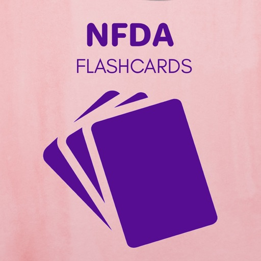 NFDA Flashcards
