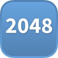 2048 Classic · Swipe Game 4+