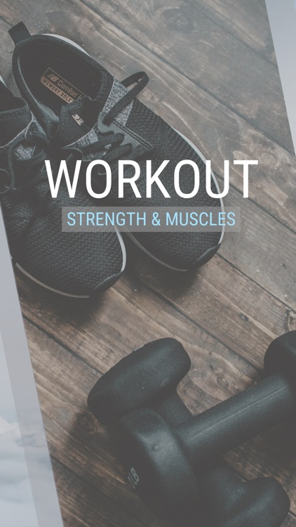 Home Workout - Daily Fitness