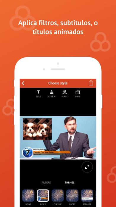 Descargar Videoshop - editor de vídeo para Android