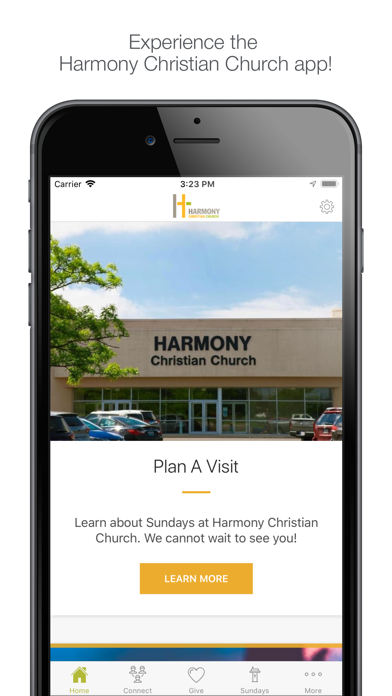 Harmony Christian Church