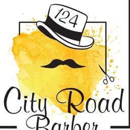 124 City Road Barber