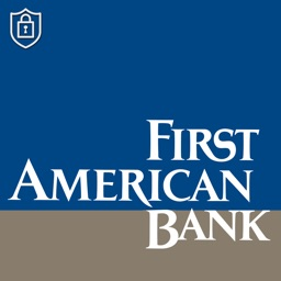 First American Bank Access
