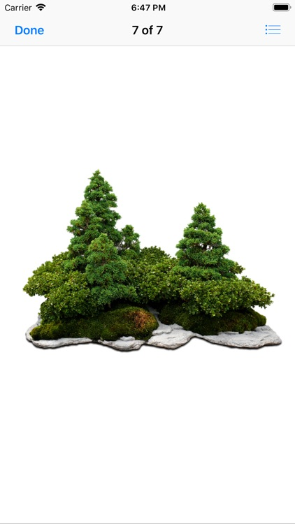 Beautiful Bonsai screenshot-7