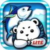 Приключения в Арктике бесплатно - головоломки!