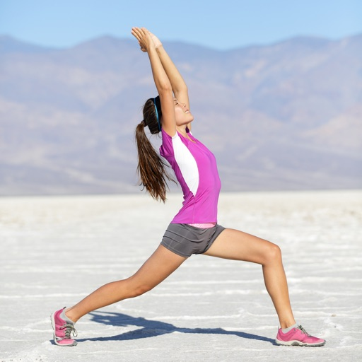 12 Min Ladies Workout Get Fit