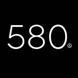 580 Threads