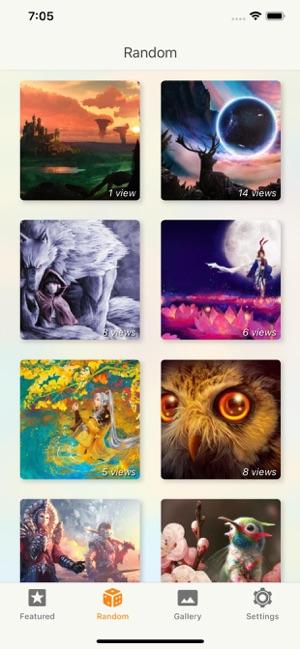 X Wallpaper 4k For You Su App Store