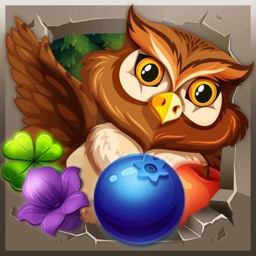 Mystery Forest - Match 3 Fun