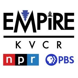 EMPIRE | KVCR Public Media App