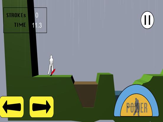 CrazyGoLFer screenshot 6