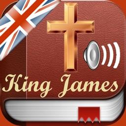 Bible Audio English King James