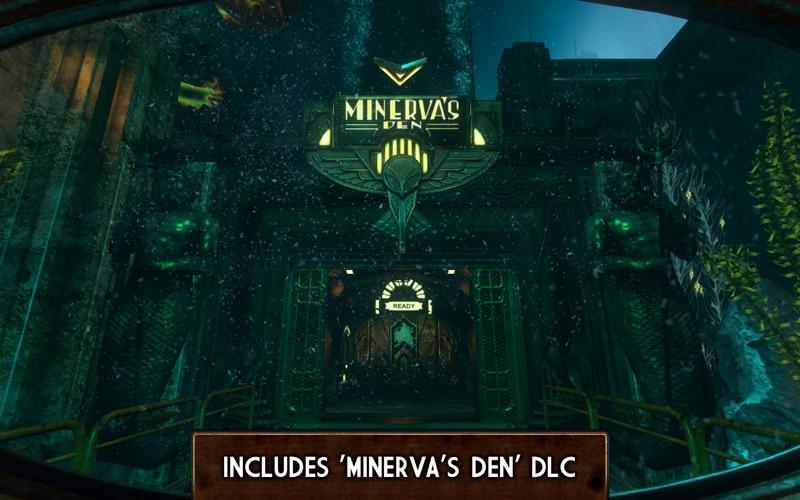 BioShock 2 Remastered screenshot 10