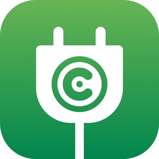 Continente Plug&Charge icon