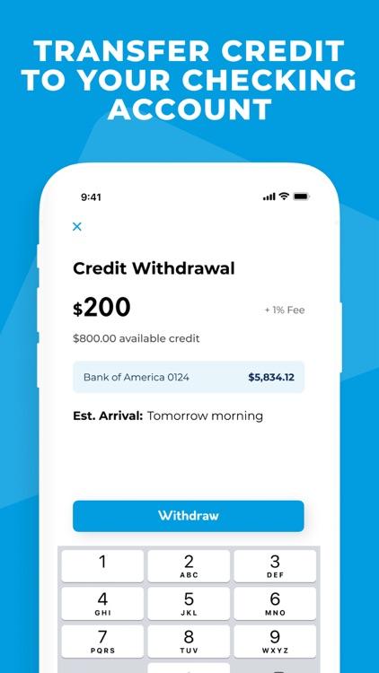 Grain: The Digital Credit Card