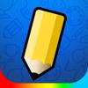 OMGPOP - Draw Something artwork