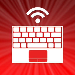 Ícone do app Air Keyboard for iPad