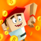 App Icon for Baseball Boy! App in Denmark IOS App Store