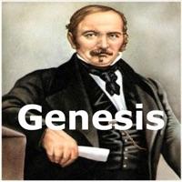 Genesis According to Spiritism