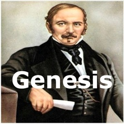 Genesis According to Spiritism