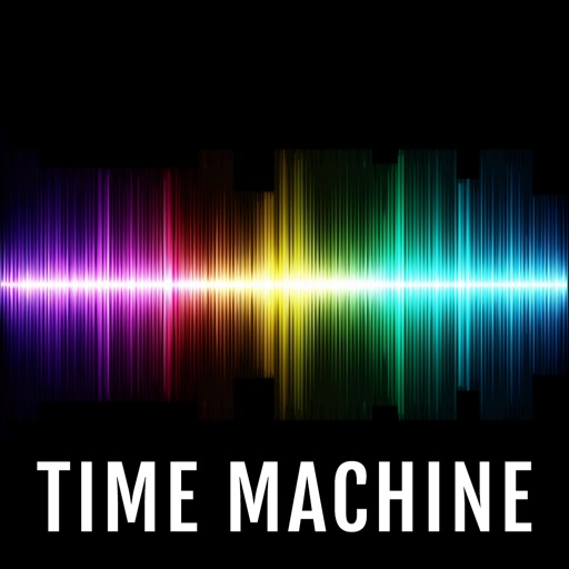 Time Machine AUv3 Plugin