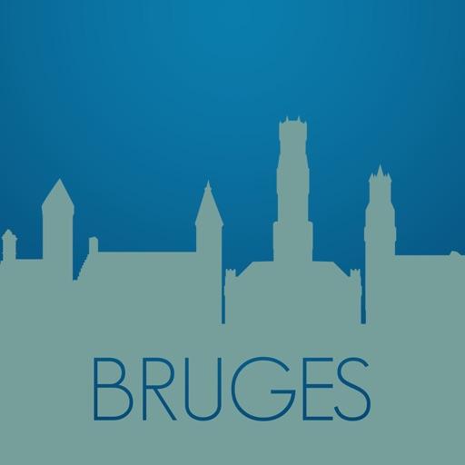 Bruges Travel Guide .
