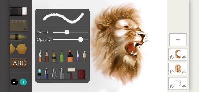 best drawing software for macbook pro