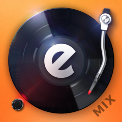 edjing Mix - DJ Mixer App