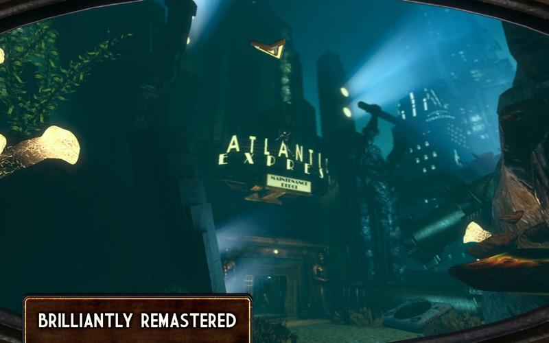 BioShock 2 Remastered screenshot 9